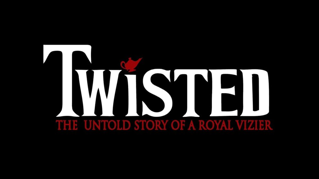 Twisted The Untold Story of a Royal Vizier Whole Show