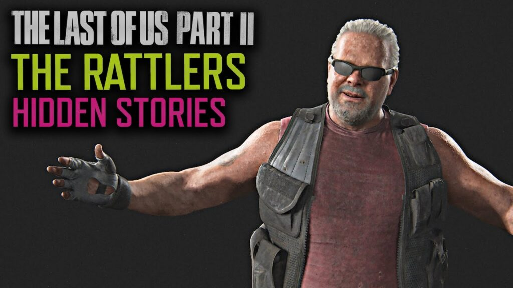Who Are The Rattlers The Last of Us Part