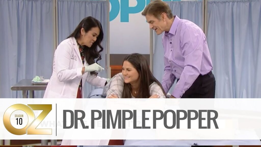 Dr-Pimple-Popper-Removes-a-Skin-Tag-Live