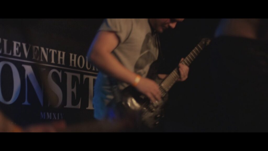 Eleventh-Hour-Onset-The-White-Chapter-Official-Music-Video