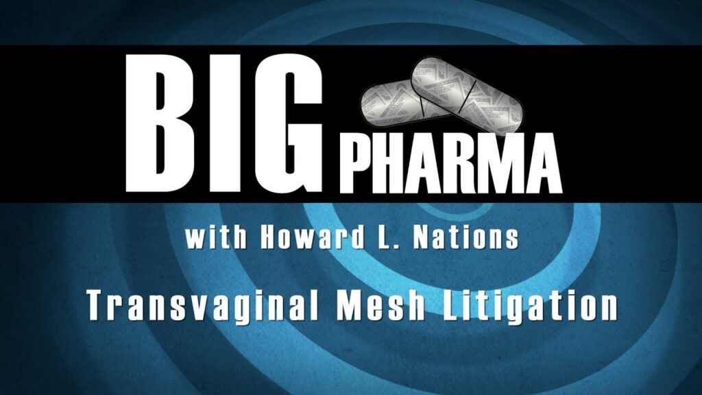 Failed-Transvaginal-Mesh-Injury-Lawsuit-Podcast-with-Howard-L-Nations
