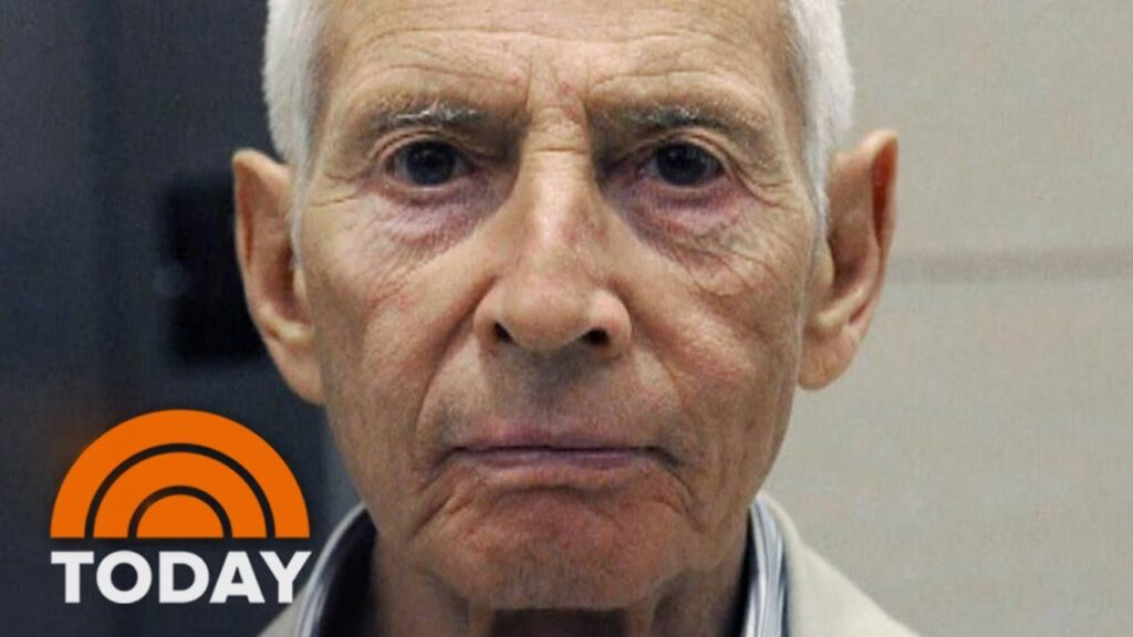 Robert-Durst-'I-Was-High-On-Meth-While-Filming-'The