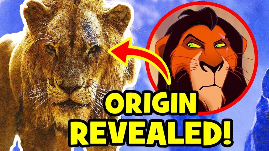 Scars-NEW-STORY-Revealed-In-THE-LION-KING-