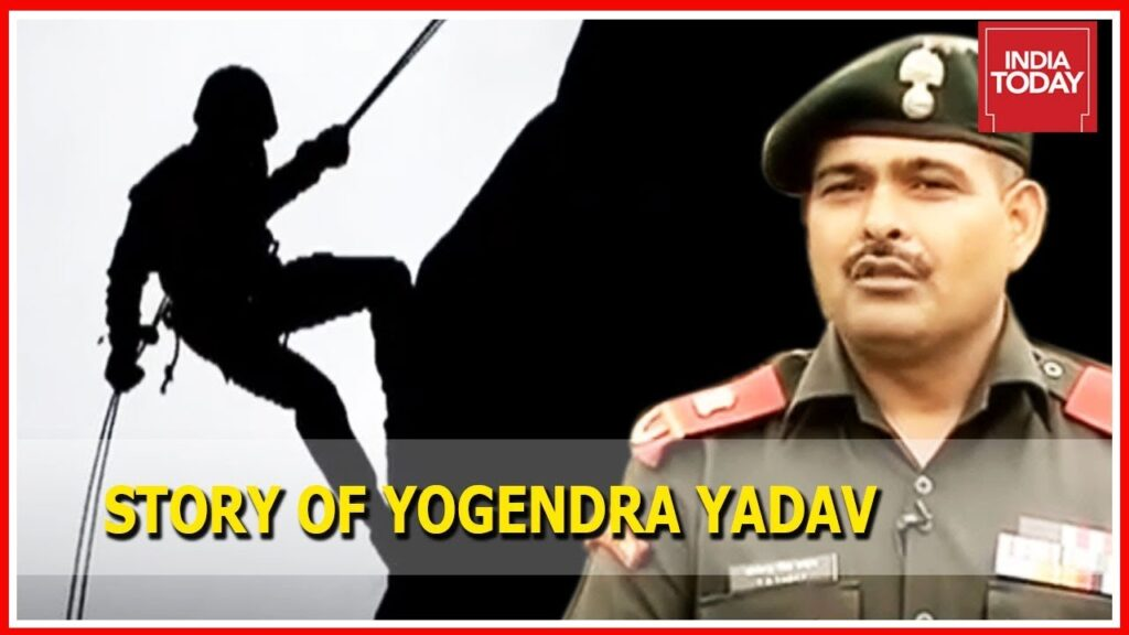 Story-Of-Yogendra-Singh-Yadav-Who-Survived--Bullets-In