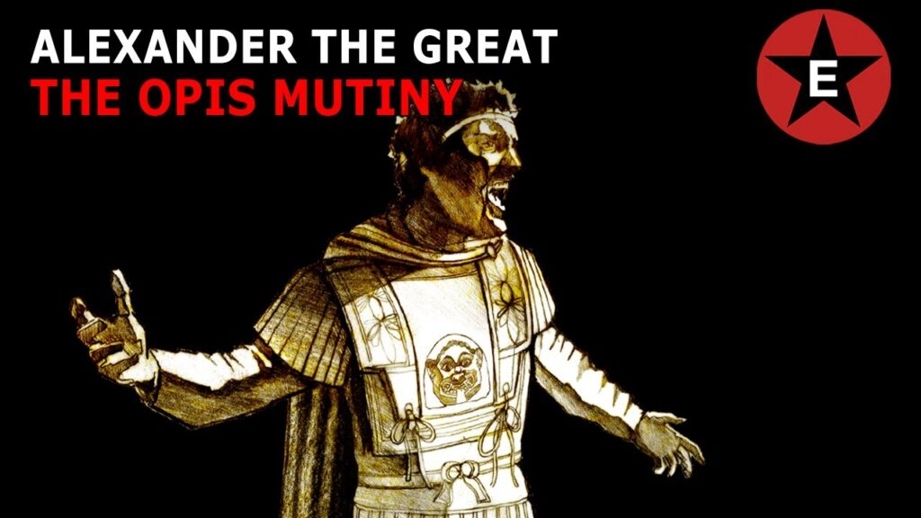The-Greatest-Speech-in-History-Alexander-the-Great-amp-The